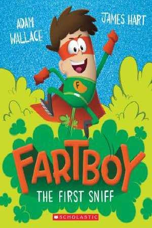 FARTBOY!!!